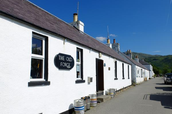 Photo of The Old Forge Pub, Inverie, Knoydart