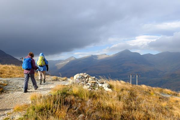 Photo of Getting closer to Kinlochleven