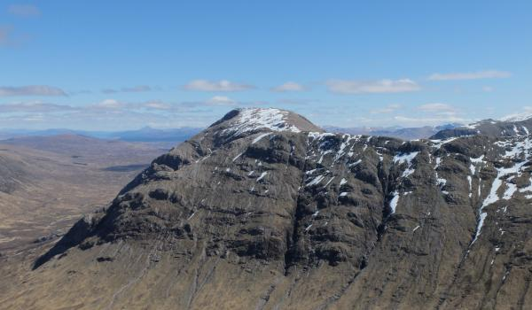 Photo of Stob Dearg of Buachaille Etive Mor