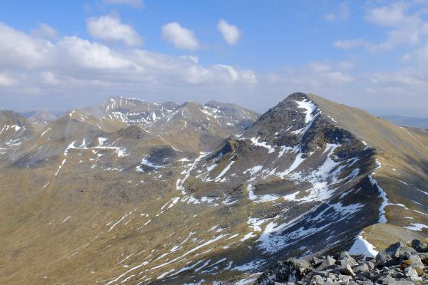 Photo of Eastern Mamores