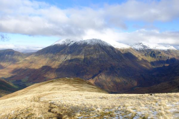 Photo of Ben Nevis