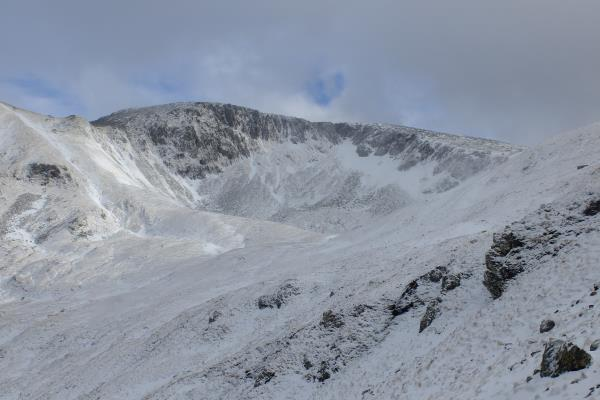 Photo of Sgurr an Iubhair