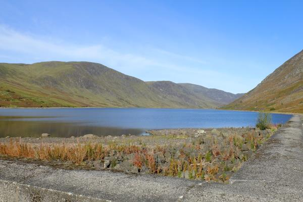 Photo of Loch Turret Reservoir